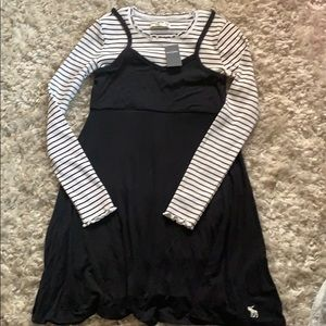 Abercrombie Kids dress Brand new with tags